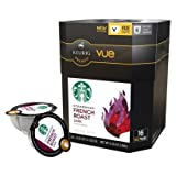 Starbucks French Roast Coffee for Keurig Vue