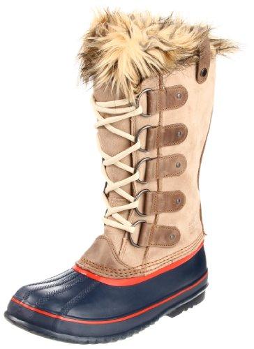 Sorel Joan of Arctic Women's Boot Oxford Tan/Grenadine 6.5 UK