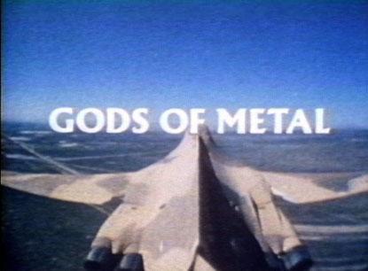 Gods of Metal (Institutional: Colleges/Universities) movie