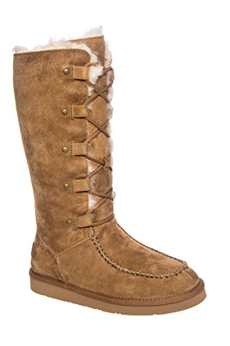 Appalachin Mid Calf Casual Boot