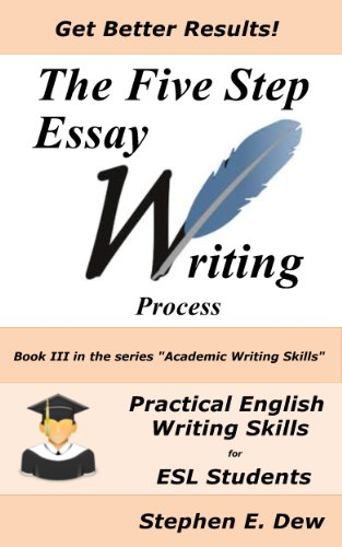 topics on writing a process essay