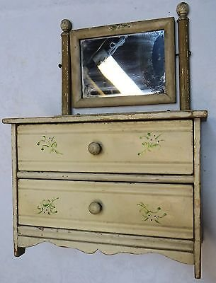 Painted Wood Dressers front-478815