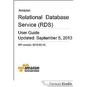 Amazon Relational Database Service User Guide (English Edition)