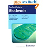 Taschenlehrbuch Biochemie