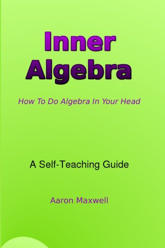 Inner Algebra