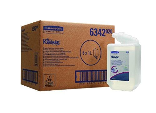 kleenex-6342-estuche-de-limpiador-espuma-para-manos-uso-frecuente-1-litro-transparente