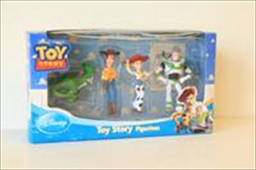 Cactus Game Design DCF11158 Disney Toy Story 4 Pack by Cactus Games