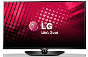 LG 42LN5400 TV Ecran LCD 42
