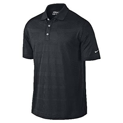 Nike Golf Men's Core Body Mapping Polo