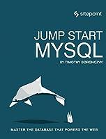 Jump Start MySQL Front Cover