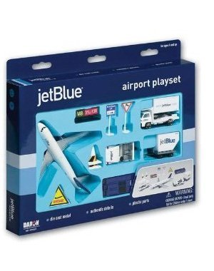 jetblue-die-cast-airport-playset-11-pieces-in-set-by-daron-toy-english-manual
