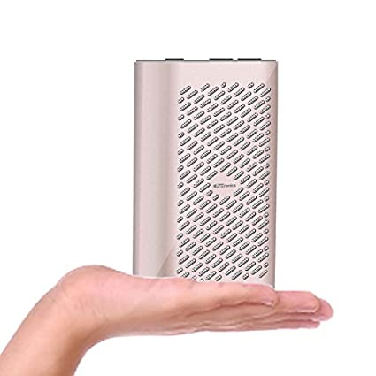 Portronics Sound Wallet Wireless Speaker