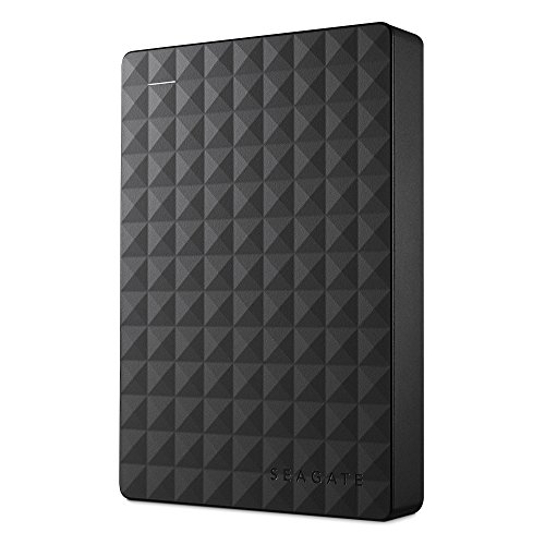 Expansion Portable 4tb
