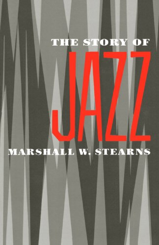 The Story of Jazz (Galaxy Books)