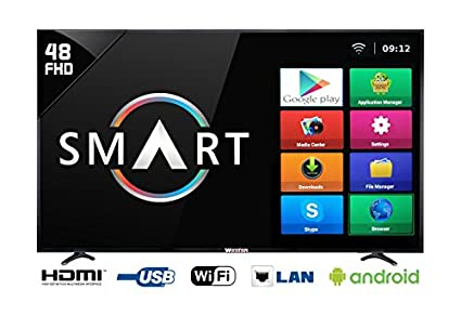 Weston WEL-5100 49 Inch Smart FHD LED TV Image