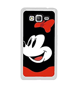 Popular Cartoon Character 2D Hard Polycarbonate Designer Back Case Cover for Samsung Galaxy Grand Prime :: Samsung Galaxy Grand Prime Duos :: Samsung Galaxy Grand Prime G530F G530FZ G530Y G530H G530FZ/DS