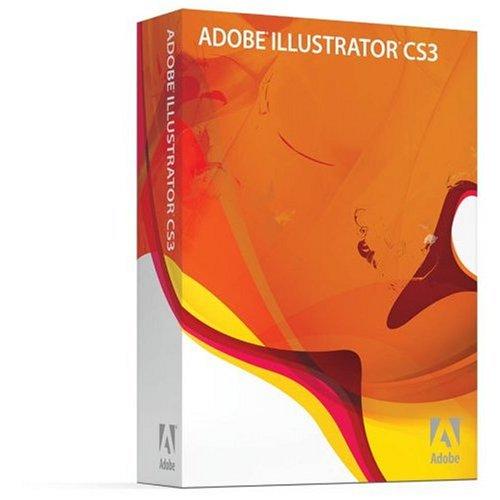 Adobe Illustrator CS3 Upgrade   (vf)