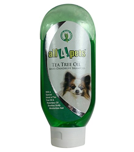 All4pets Tea Tree Oil Shampoo 200 Ml