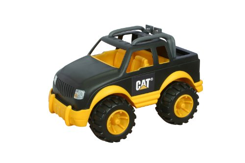 Toy State CAT Tough Tracks Pickups - 1