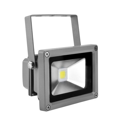 30W Warm White High Power Waterproof And Dustproof Outdoor And Indoor Led Flood Light