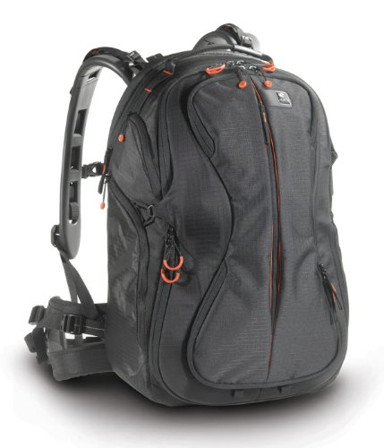 Kata PL-B-220 Bumbleebee Pro-Light Backpack - Black