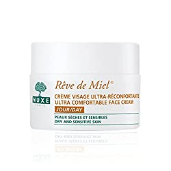 Nuxe - Reve de Miel Ultra Comfortable Face Cream (Day)