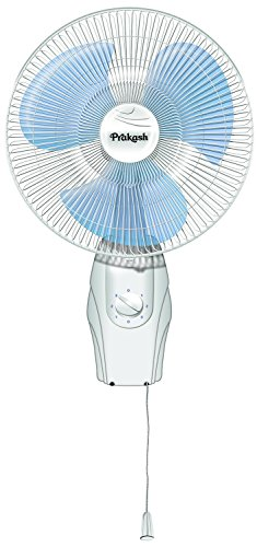 Blizzard High Speed 3 Blade (300mm) Wall Fan