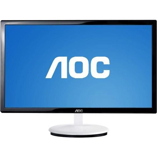 Aoc E2043F 20-Inch Led Monitor
