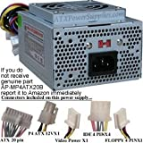 AP-MP4ATX20B 200 Watt Power Supply