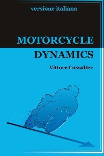 Motorcycle Dynamics-versione italiana-