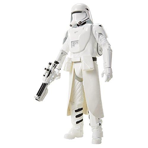 "Star Wars Big Figs Episode VII 18"" Snowtrooper Action Figure"