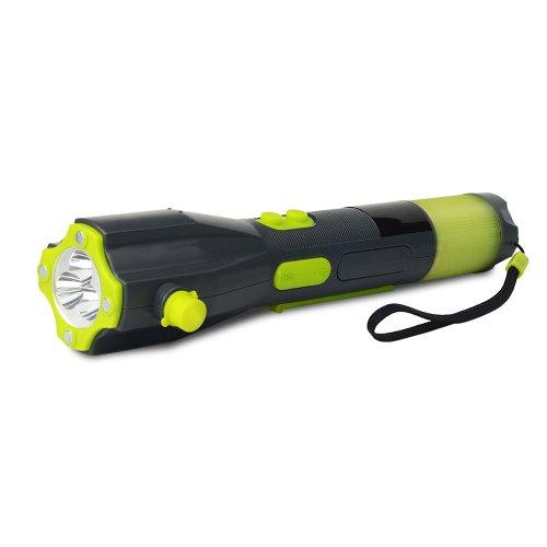 Bestek® Multi-Functional Emergency Magnet Safe Hammer,Seatbelt Cutter,Rescue Knife Blade,Digital Compass With Led Alarm Flashlight Btet001