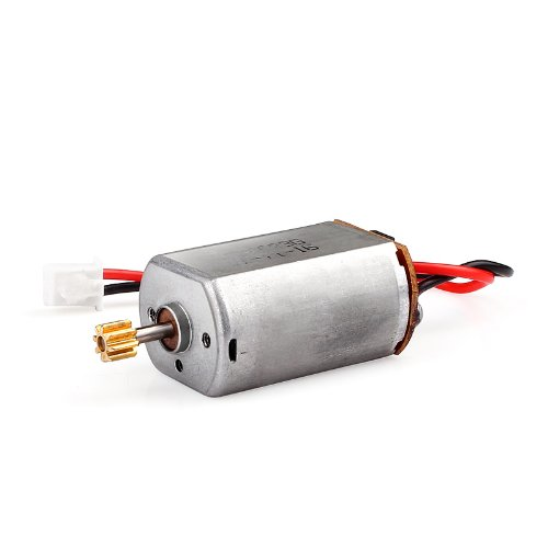 Replacement RC Helicopter Motor A for Syma S301G Heli 3 Channel - 1