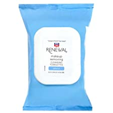 Rite Aid Make-Up Remover, Cleansing Towelettes, Refill, 30 ea