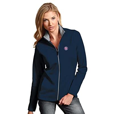 MLB Washington Nationals Women's Leader Jacket