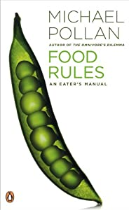 Cover of &quot;Food Rules: An Eater's Manual&quot;