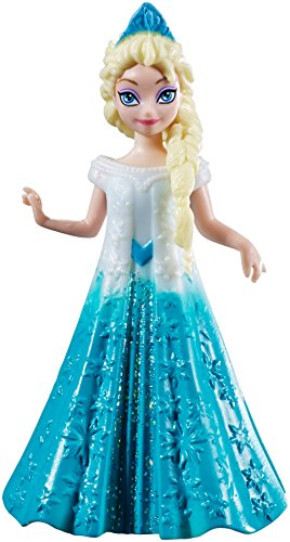 Disney Frozen Elsa Small Doll
