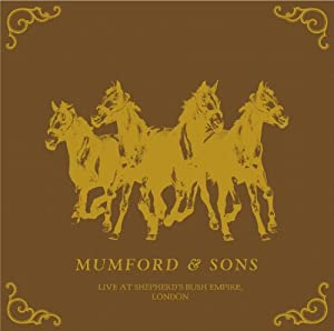 Sigh No More - Deluxe Edition