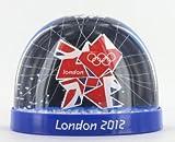 London 2012 Olympics Snowfall Souvenir