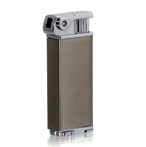 Oramics Lighters Pipe Lighter Lighter High Quality Piezo Piezo Ignition In (Cream) front-630604