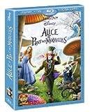 echange, troc Alice au Pays des Merveilles, le film - Combo Blu-ray + DVD + Copie digitale [Blu-ray]