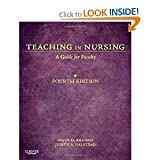 img - for Teaching in Nursing:4th edition (forth edition) book / textbook / text book