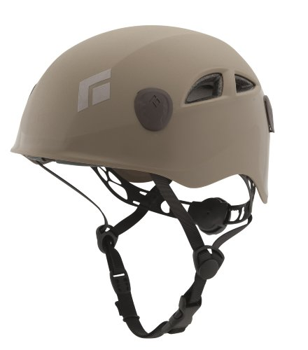 Black Diamond Half Dome Climbing Helmet - Medium/Large (Cafe)
