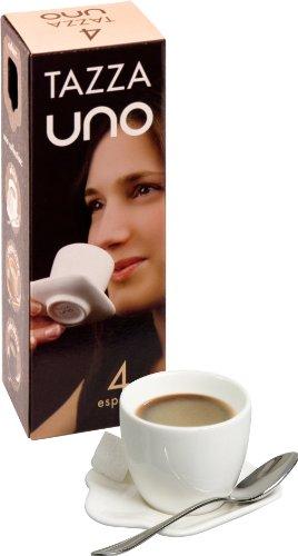 Konitz Uno Espresso Cups, Set Of 4