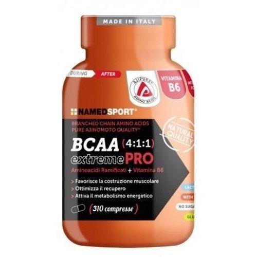 Namedsport Bcaa 4:1:1 Extreme Pro 310 Compresse