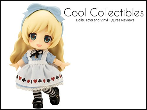 Review: Cool Collectibles Dolls, Toys and Vinyl Figures Reviews on Amazon Prime Video UK