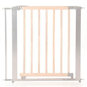 Barriere escalier les bons plans de micromonde - Barriere d escalier ikea ...