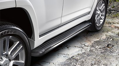 Genuine Toyota (PT925-89140) Running Board (Toyota 4runner Oem Running Boards compare prices)