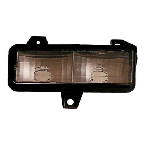 Chevrolet Suburban/Chevrolet Blazer/Gmc Jimmy/Yukon (Full Size)/Gc Truck Parking/Signal Lamp Right Hand Right Side