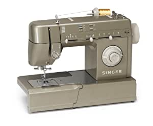 SINGER HD-110 Heavy Duty Model Sewing Machine